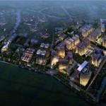 Chung cư Canal Park Long Biên – Hà Nội Garden City