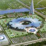 """Những """"SIÊU DỰ ÁN"""" mang tầm quốc gia sẽ được triển khai xây dựng tại Hà Nội"""