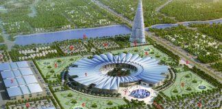 Những SIÊU DỰ ÁN mang tầm quốc gia sẽ được triểu khai tại Hà Nội
