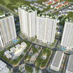 Dự án chung cư Gelexia Riverside 885 Tam Trinh