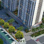 Dự án Chung cư Pcc1 Complex Hà Đông