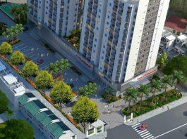 Chung cư PPC1 Complex Hà Đông