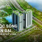 Dự án chung cư Hateco Hoàng Mai