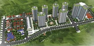 Chung cư Mipec Highrise Hà Đông Hà Nội
