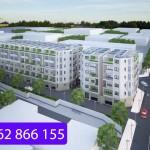 Liền kề Lavender 124 Vĩnh Tuy – Giá rẻ hơn chung cư