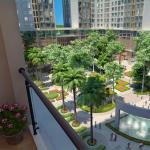 Chung cưEco Green City – Đô thị sức sống xanh
