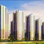 Chung cư Gamuda The One Residence