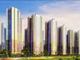 Chung cư The One Residence