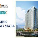 Gemek Shopping Mall, Gemek Tower Shopping Mall, Kiot Gemek Tower, Trung tâm thương mại Gemek