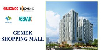 Gemek Shopping Mall