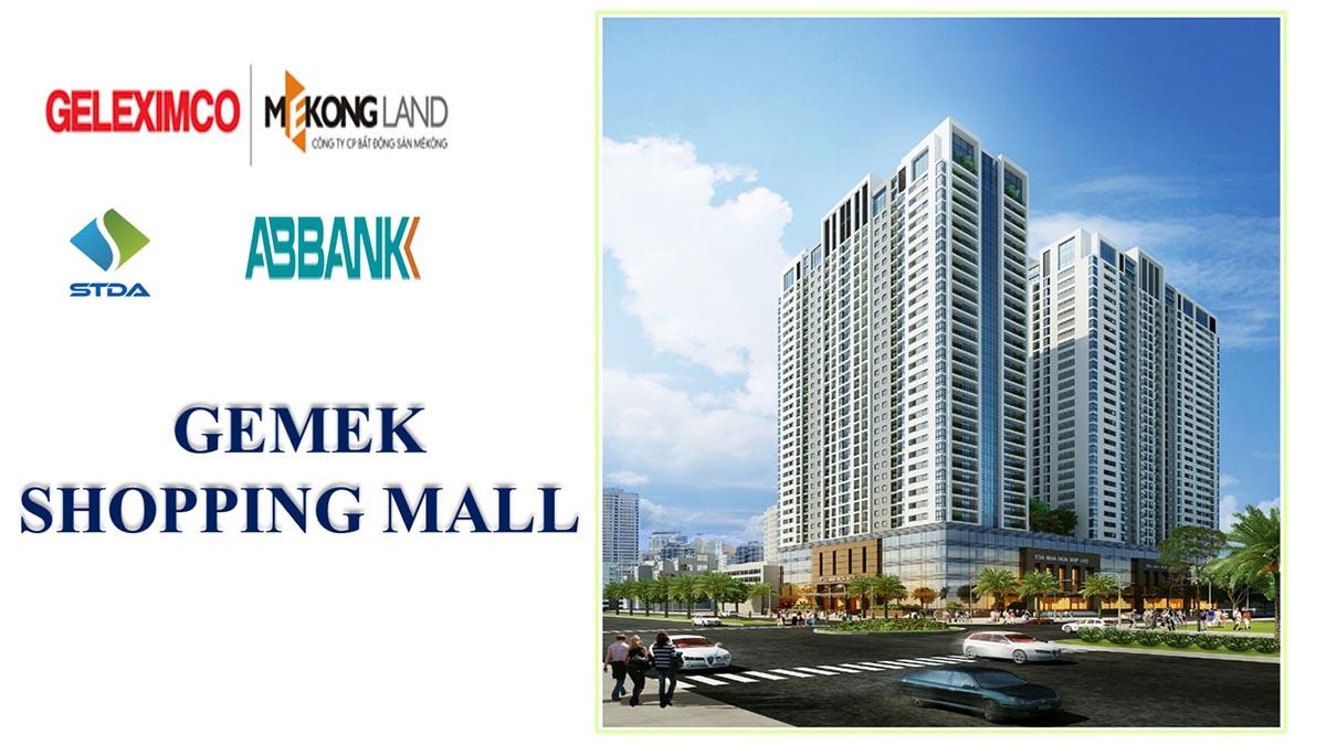 Gemek Shopping Mall