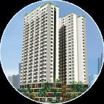 Mua căn hộ Athena Complex Pháp Vân, quận Hoàng Mai giá chỉ 19.5 tr/m2